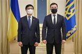 Le Vietnam et l'Ukraine veulent dynamiser leurs relations