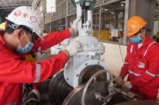 Le groupe PetroVietnam sefforce de maintenir ses activités