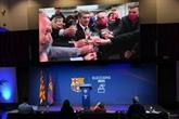 FC Barcelone : Laporta élu président, la reconstruction peut commencer
