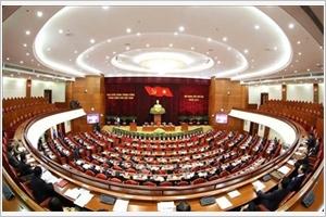Le 2enbspplénum du CC du PCV examine les candidats aux postes importantes