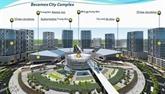 Accord avec des partenaires sud-coréens sur le plus grand centre commercial du Vietnam