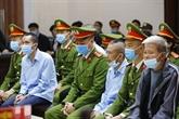 Affaire de Dong Tam : les accusés demandent une atténuation de leurs peines