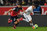 Coupe de France : affiche Paris SG-Lille en 8e de finale