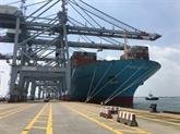 Le transport de marchandises en conteneurs en hausse