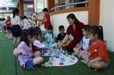 Le conseil des enfants, une tribune consacrée aux mineurs
