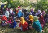Publication de l'étude régionale de l'ASEAN sur les femmes, la paix et la sécurité