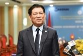 L'Audit d'État du Vietnam assume avec brio la présidence de l'ASOSAI