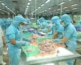 Signe de rebond pour les exportations aquatiques