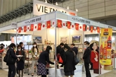 Le Vietnam à la foire internationale Foodex 2021 au Japon