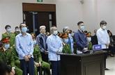 Affaire de Dông Tâm : maintien des verdicts de première instance