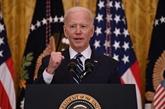 Biden propose un plan dont l'Amérique se souviendra