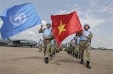 Le Vietnam s'efforce de bien assumer la présidence du Conseil de sécurité