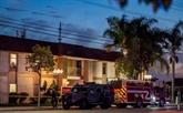 Californie : quatre personnes, dont un enfant, tués par balle