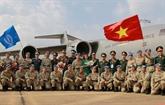 ONU : empreintes du Vietnam au sein du Conseil de sécurité