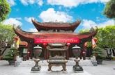 Le temple Dô, lieu de culte des rois Ly
