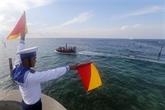 Des responsables américains et philippins discutent des activités chinoises en Mer Orientale