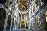 Chapelle royale et cabinet d'angle : deux joyaux restaurés à Versailles