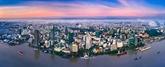 Hô Chi Minh-Ville table sur 5,4 milliards d'USD d'IDE en 2021