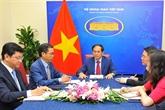 Laos, Cambodge et Indonésie félicitent le nouveau ministre vietnamien des AE