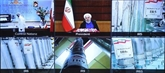 L'Iran lance des centrifugeuses d'enrichissement d'uranium IR-6