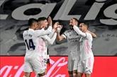 Benzema et Zidane domptent le Barça et propulsent le Real Madrid vers le sommet