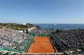 Monte-Carlo : retour en fanfare sur la terre battue