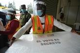 Présidentielle en Équateur : retour de la gauche ou conservatisme