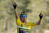 Tour du Pays Basque : Roglic piège Pogacar, Gaudu s'adjuge la dernière étape