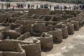 À Louxor, une ville d'artisans de plus de 3.000 ans