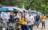 Le Laos enregistre deux nouveaux cas de COVID-19