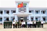 Le district insulaire de Truong Sa se prépare bien aux prochaines élections législatives