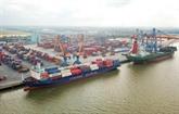 La part de l'ASEAN dans le transport de conteneurs aux États-Unis dépasse 20%