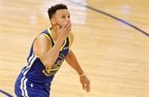 NBA : Embiid et les Sixers au top, Curry au firmament des Warriors