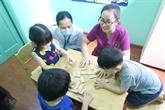 L'orthophonie, outil indispensable pour enfants en difficulté d'apprentissage