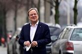 La CDU soutient à Armin Laschet au poste de chancelier allemand