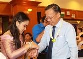 Chol Chnam Thmay : lettre de félicitations du PM aux Khmers