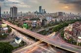 Lancement du projet sur le développement urbain au Vietnam