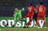Paris résiste et terrasse le Bayern, Chelsea perd mais passe