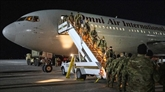 Biden promet de retirer toutes les troupes américaines d'ici le 11 septembre