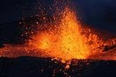 La Réunion : effervescence autour du volcan, malgré le COVID