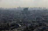 Pollution de l'air : encore 40.000 morts par an malgré un léger mieux