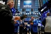 Wall Street conclut en ordre dispersé, le S&P 500 parvient à battre un nouveau record