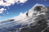 Le bodysurf au Cap, corps à corps épuré avec la vague