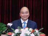 Le chef de l'État vietnamien présidera un débat ouvert du Conseil de sécurité de l'ONU