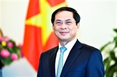 Promouvoir les relations entre le Vietnam et l'Australie, la Malaisie et les Philippines
