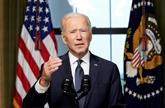 Afghanistan : Joe Biden sonne la