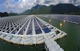 Le boom des énergies renouvelables au Vietnam accélérera la transition énergétique