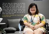 We-Edit Vietnam, opportunité en or pour les personnes défavorisées