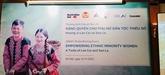 GREAT, un programme australien en faveur des femmes minoritaires