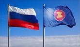 Approfondir le partenariat stratégique ASEAN - Russie
